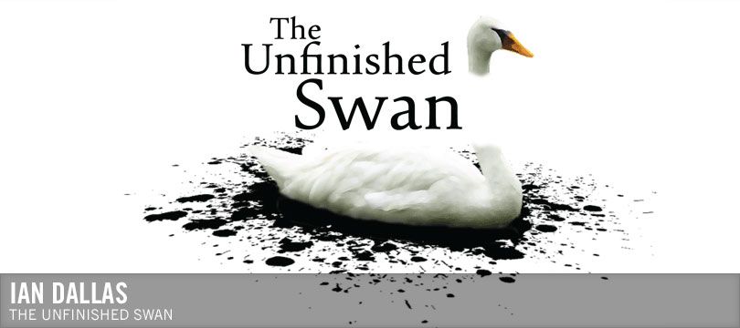 Ian Dallas - The Unfinished Swan